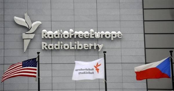 "¿Para RT y Sputnik ""obtener"" Radio Liberty?"