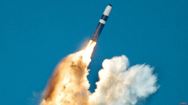 """Global Thunder"" did not drown out the problems with the US nuclear arsenal"