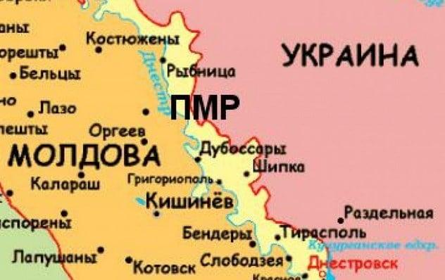 Außenposten der russischen Welt