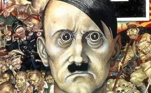 The affair of Hitler lives: a report from hell