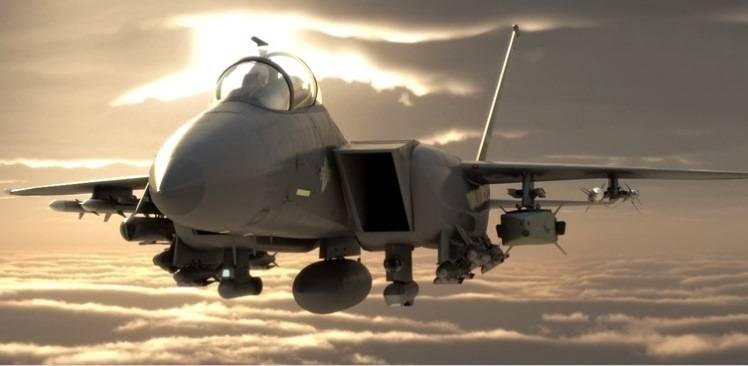 Gli Stati Uniti forniranno servizi al Qatar fornendo infrastrutture per i caccia F-15QA