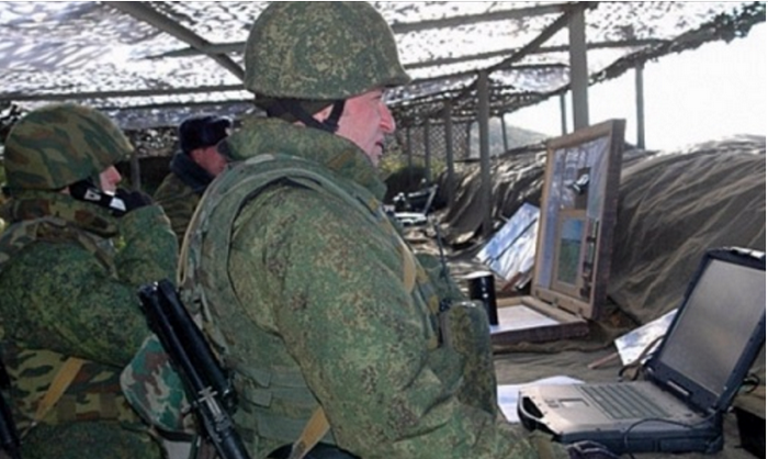"Concern ""Constellation"" will begin production of laptops for security forces"
