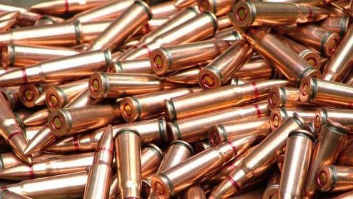 ウクライナは2019からのNATO基準に従って弾薬の生産を開始します