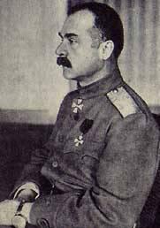 TVD Second Patriotic. Année 1916. Partie de 2