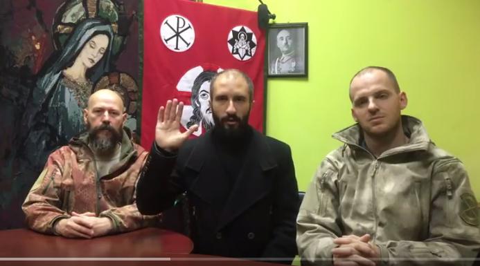 Por que os ukronatsii vão para a Catalunha e retornam à Rússia?