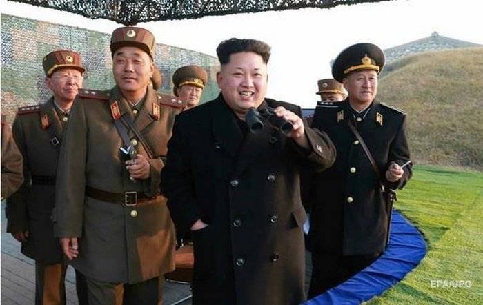 북한 당국은 수백명의 사람들의 핵 실험으로 사망 소식을 위조라고 불렀다.