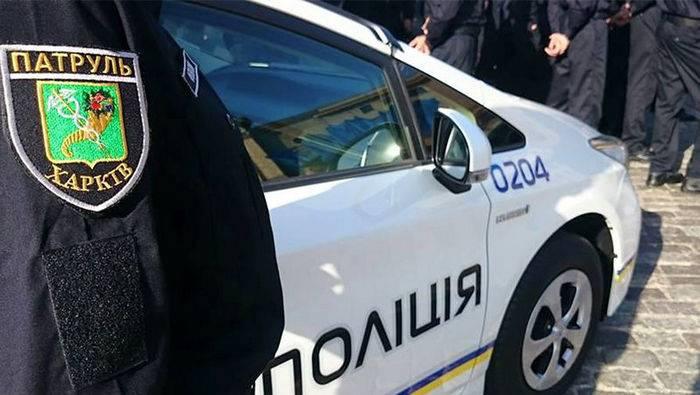 Продавец получила десяток яиц наголову зафразу: «Харьков— это Россия»