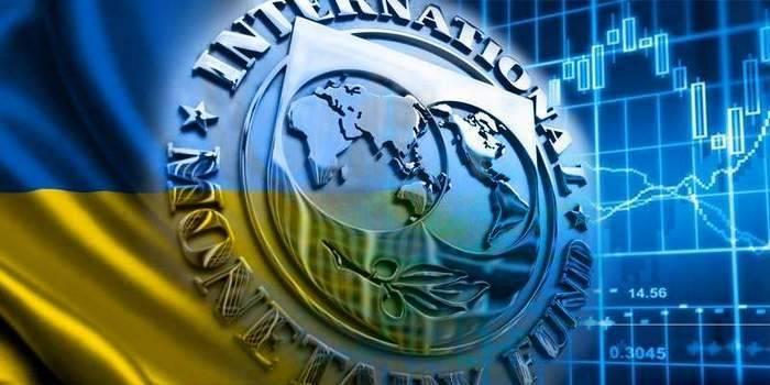 IMF, Ukrayna'nın bir sonraki diliminin tahsisine ilişkin şartları istedi