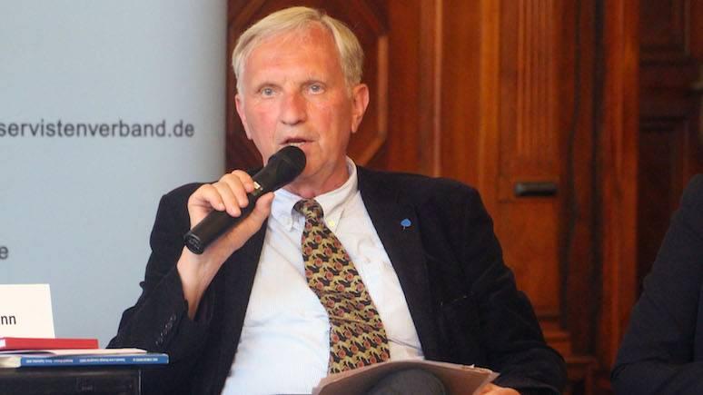 Historien allemand: l'Occident était naïf, dans l'espoir que la Russie deviendrait un partenaire