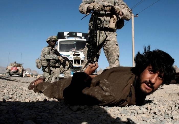 ICCはアフガニスタンでの米英戦争犯罪を検討する