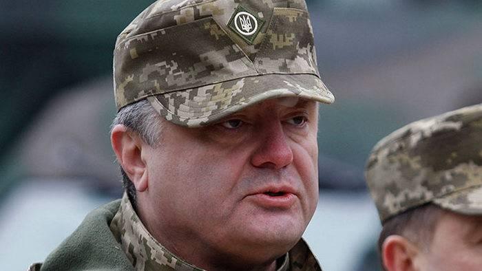 """Poroshenko ha portato due villaggi fuori dalla """"zona grigia"""" nel Donbass"""