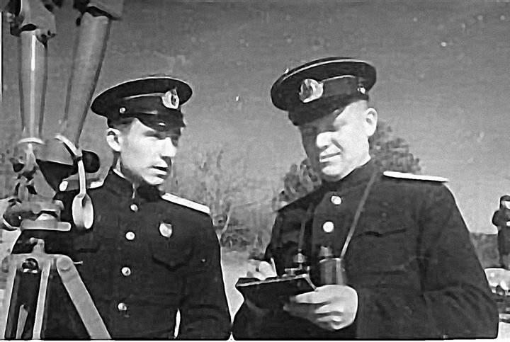"""Andrei Zubkov의 """"요새"""". 3의 일부. 그들은 단지 죽기를 원하지 않았습니다."""