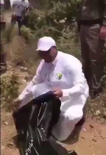 Der saudische Prinz Mansour bin Mukrin starb bei einem Hubschrauberabsturz