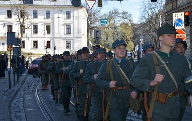 Почему глава МИД Польши развернулся перед входом в музей Львова