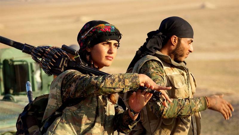 Que défendront les Kurdes syriens: autonomie dans la RAS ou dans la colonie turque?