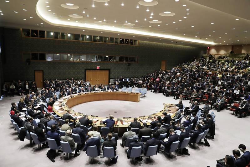 国連はシリアのチマタカに関する専門家の報告を議論するでしょう