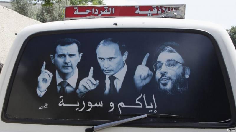 Эр-Рияд обвинил Ливан в оповещении войны