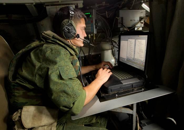 Na ZVO recebeu um grande lote de novos equipamentos de comunicação