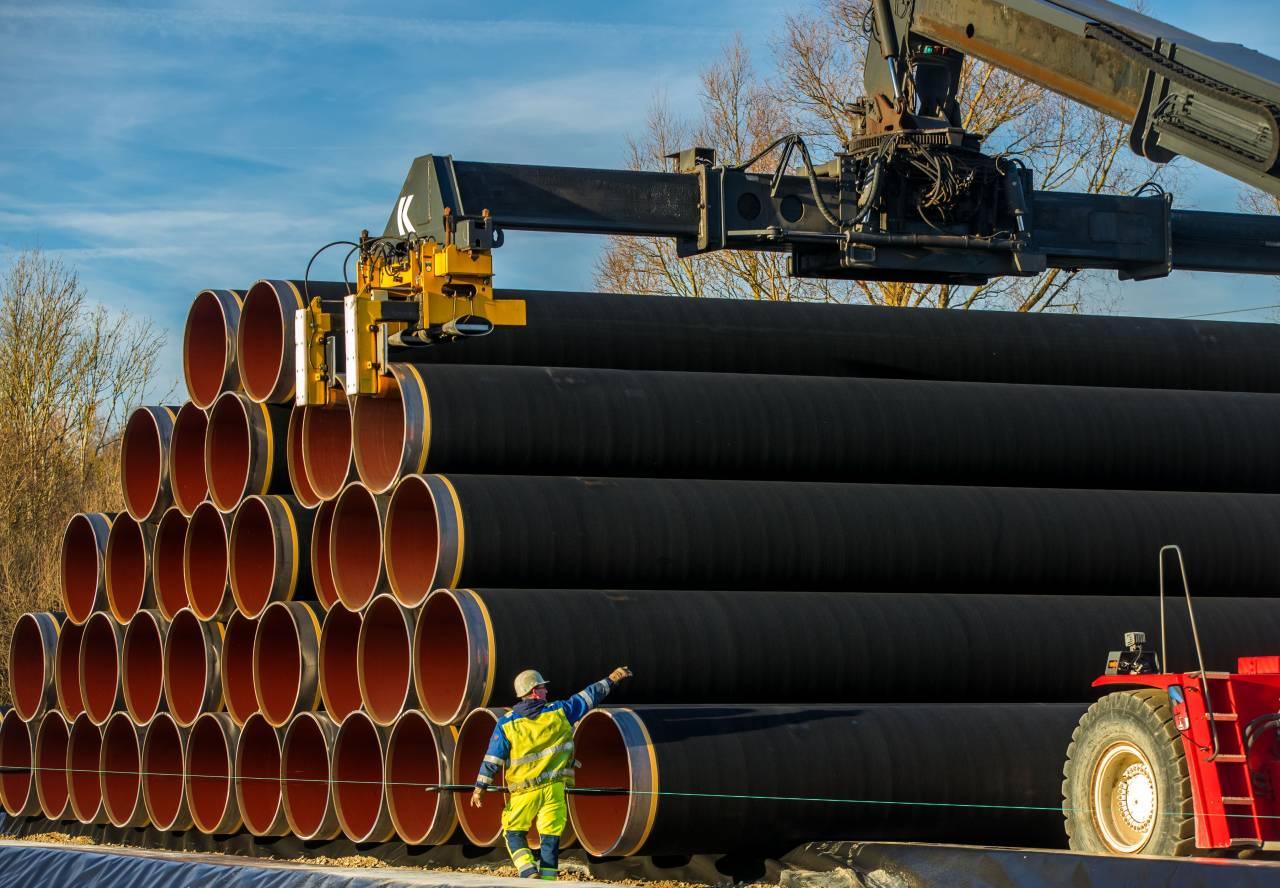 Европейская комиссия  отпугнула инвесторов от«Северного потока-2»