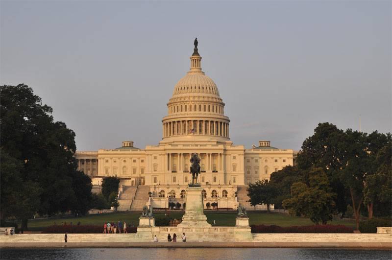 美国参议院已经准备了一系列针对中资银行的制裁措施