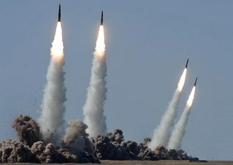 그리고 우리는 경고했다. 러시아에 새로운 비핵 전략적 억지력 시스템이 생겨났다.
