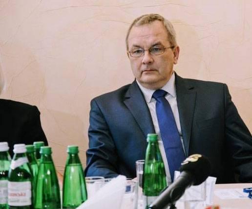 Lutsk'ta Polonya Başkonsolosluğu: Ukrayna o sırada Kırım ve Donbass'ı işgal etti.