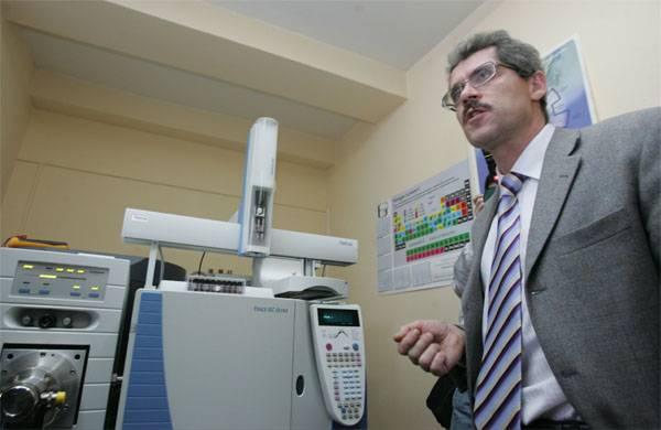 RF IC का इरादा संयुक्त राज्य अमेरिका से रोडचेनकोव के प्रत्यर्पण की मांग करना है