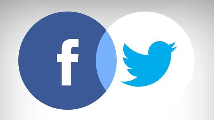 """""""Фейсбук"""" и """"Твиттер"""" готовы хранить данные о российских пользователях в России"""