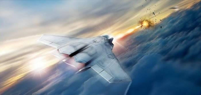 Gli Stati Uniti sviluppano una protezione laser per i combattenti