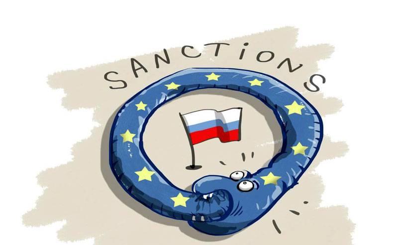 As sanções estão se expandindo e se tornando mais rigorosas, e a agricultura está apenas crescendo