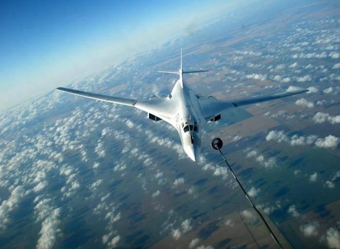 プロトタイプTu-160М2は2月に初飛行を行います2018