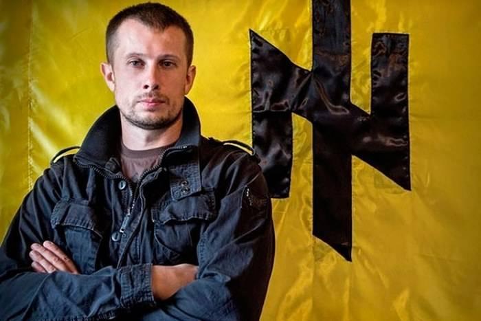 """El comandante de """"Azov"""" llamó a una forma de capturar el Donbass"""