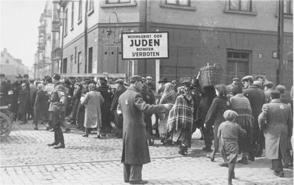 Estados Unidos requiere que Vilnius comience a pagar una compensación a los judíos lituanos