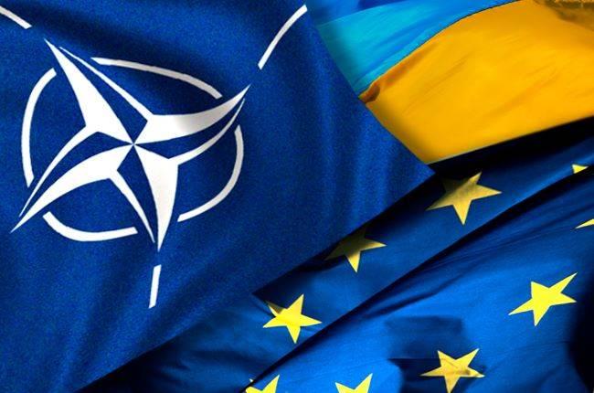 A OTAN: a Ucrânia falhou novamente o programa anual de conformidade