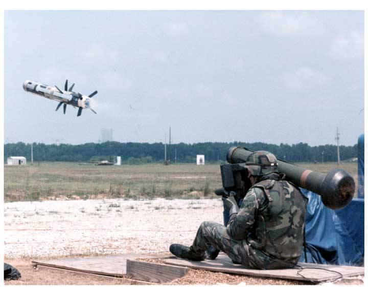 Washington denies publication of readiness to supply Javelin to Kiev