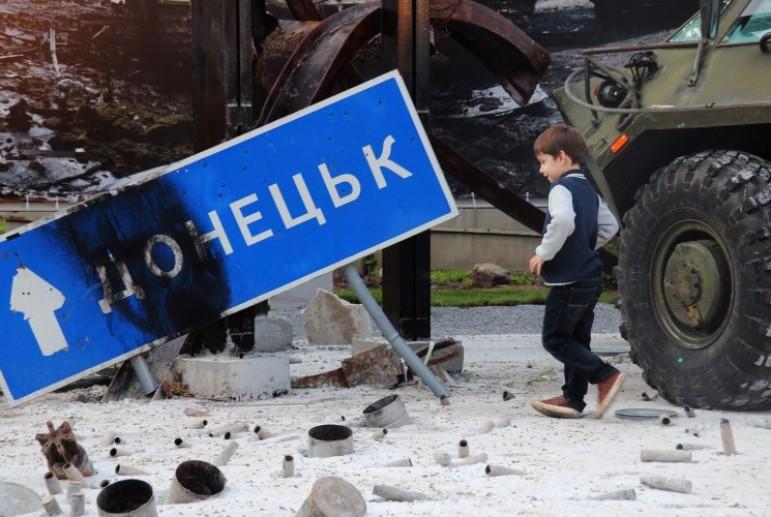 Donbass의 재 통합에 관한 법률. 수정안은 여전히 받아 들여질 것입니다.