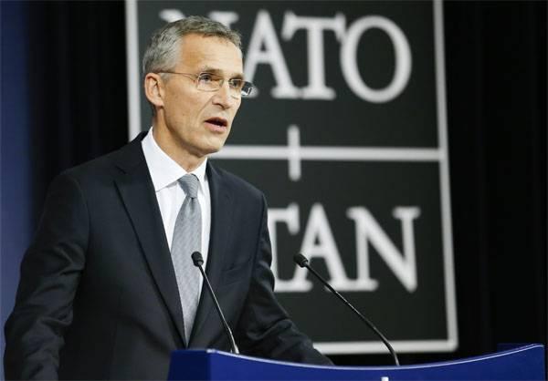 RF常驻北约代表谈到了军事集团的主要任务