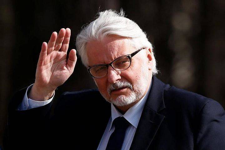 Poland threatened Ukraine with real problems