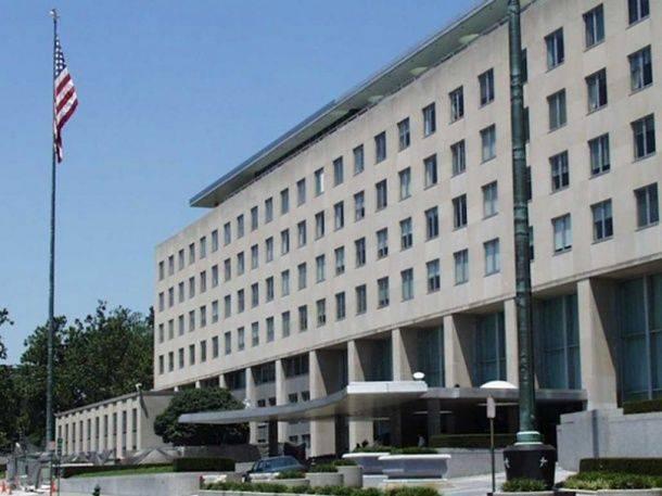 Al Departamento de Estado no le sorprendió la iniciativa de los parlamentarios rusos de devolver la base a Cuba.