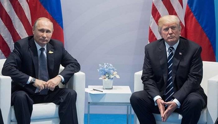 Casa Bianca: l'incontro di Putin e Trump non avrà luogo