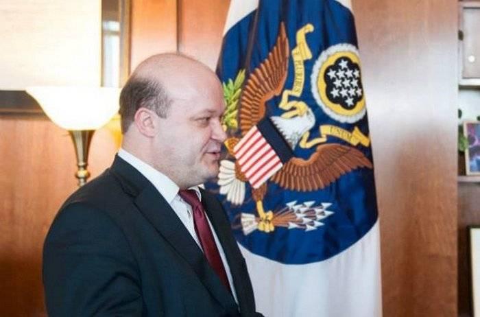 L'ambasciatore ucraino negli Stati Uniti ha detto che cosa esattamente andrà $ 350 milioni assegnati a Kiev per esigenze di difesa