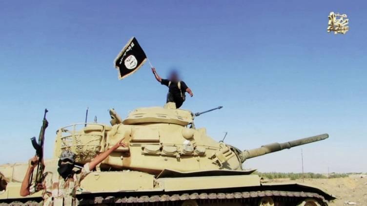 ВЕгипте в итоге нападения навоенный конвой погибли 10 человек