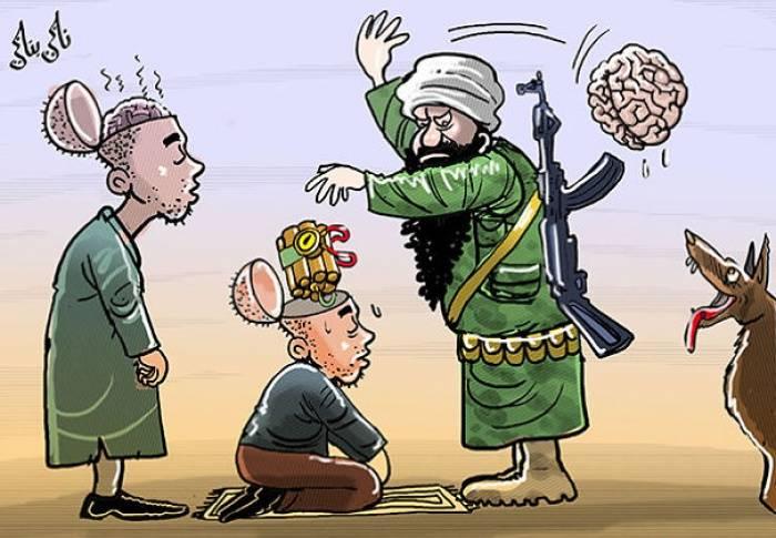 Терроризм XXI века. О том как уникален этот феномен