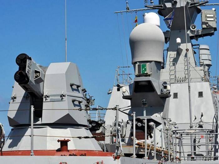 "Rocket ship ""Vyshny Volochek"" continues to test"