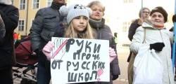 Liquidação russa