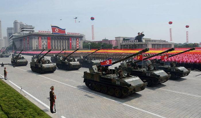 Tout est très mauvais: le général a parlé des perspectives des États-Unis dans la guerre avec la Corée du Nord