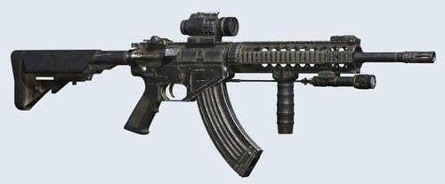 乌克兰军队的新WAC47机器
