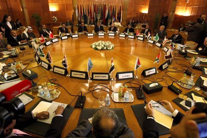 媒体:沙特阿拉伯已要求召开阿拉伯联盟紧急会议