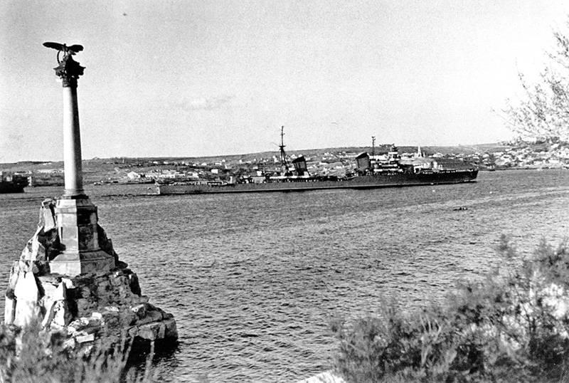 Черноморский судостроительный завод: подводные лодки, крейсеры, линкоры и ледоколы