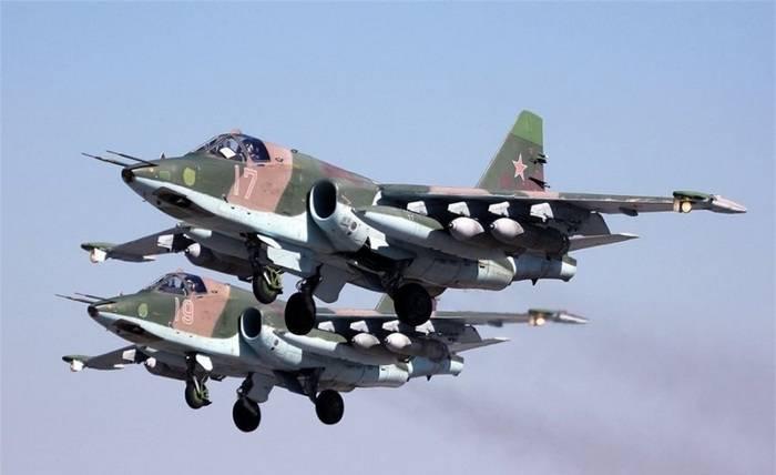 Россия перебросила в Таджикистан около 40 самолетов и вертолетов